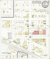 Sanborn Fire Insurance Map from Coon Rapids, Carroll County, Iowa. LOC sanborn02615 001-1.jpg