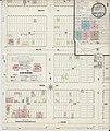 Sanborn Fire Insurance Map from Grand Junction, Mesa County, Colorado. LOC sanborn01007 002-1.jpg
