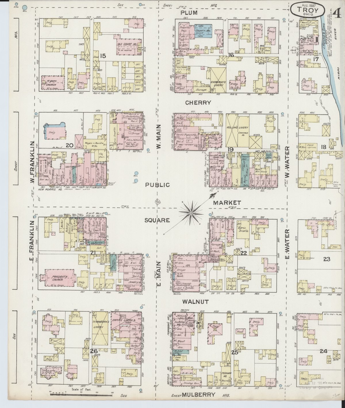 file:sanborn fire insurance map from troy, miami county