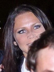 Sandra Naujoks 2011