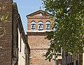Sant'Agnese (Venice) Campanile a vela.jpg