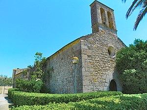 Church of Sant Tomàs de Fluvià - Sant Tomàs de Fluvià