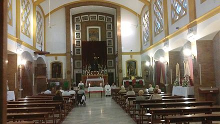 Iglesia De Santa Ana Jerez De La Frontera Wikiwand