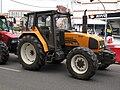 Santiago, tractorada do 14 de xullo de 2009 04.jpg