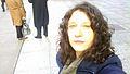 Sara Frank Bristow, NYC 2011.jpg