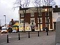 Saracens head - geograph.org.uk - 1110382.jpg