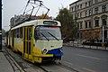 Sarajevo Tram-207 Line-3 2011-11-08.jpg