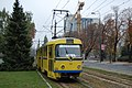 Sarajevo Tram-292 Line-3 2011-10-23 (3).jpg
