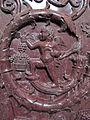 Sarcofago di costanza, 354 ca., da via nomentana, 03.JPG