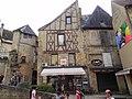 Sarlat la Caneda , ville d'Art et d'Histoire, est la capitale du Périgord Noir. - panoramio (12).jpg