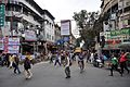 Sashi Bhushan Dey Street - Bank of India Crossing - Kolkata 2015-02-07 2119.JPG