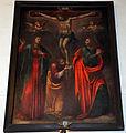 Sassetta, Sant'Andrea, interno, crocifissione.JPG