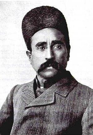 Sattar Khan - Image: Sattar khan