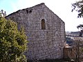 Savella - Iglesia de Sant Pere (Exterior 2).jpg