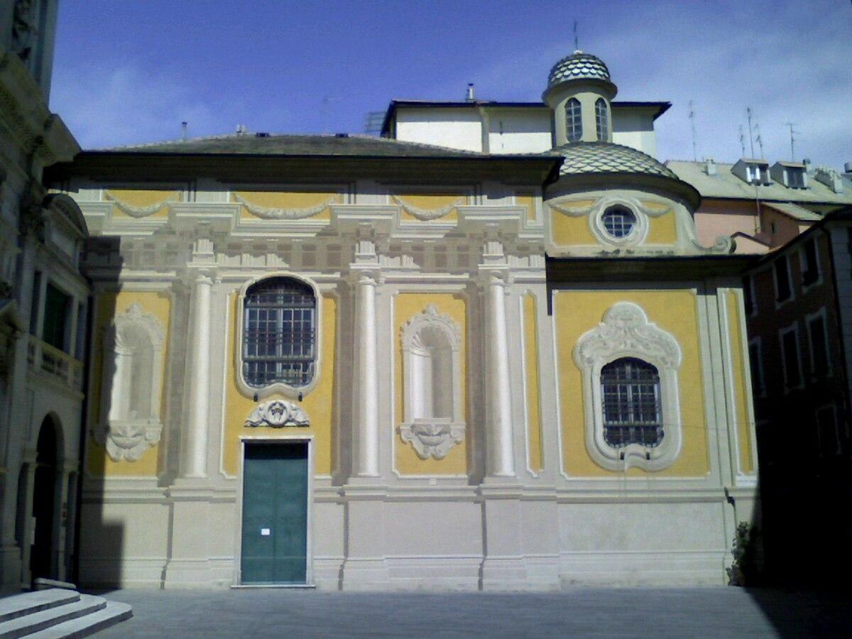 Cappella sistina savona wikipedia for Decorazione quattrocentesca della cappella sistina