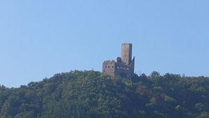 Château de l'Ortenbourg - Image: Scherwiller 024