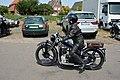 Schleswig-Holstein, Wilster, Zehnte Internationale VFV ADAC Zwei-Tage-Motorrad-Veteranen-Fahrt-Norddeutschland und 33te Int-Windmill-Rally NIK 3828.jpg