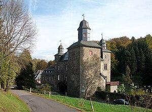 Gimborn Castle - Gimborn Castle