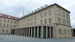 Schlosshof in Pirna