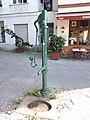 Schmargendorf Heidelberger Platz Wasserpumpe 29.jpg