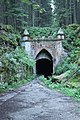 Schwarzenberský plavební kanál, horní portál tunelu (1).jpg