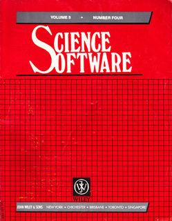 <i>Science Software Quarterly</i> scientific journal