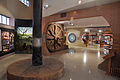Science and Technology Heritage of India Gallery - Science Exploration Hall - Science City - Kolkata 2016-02-23 0689.JPG