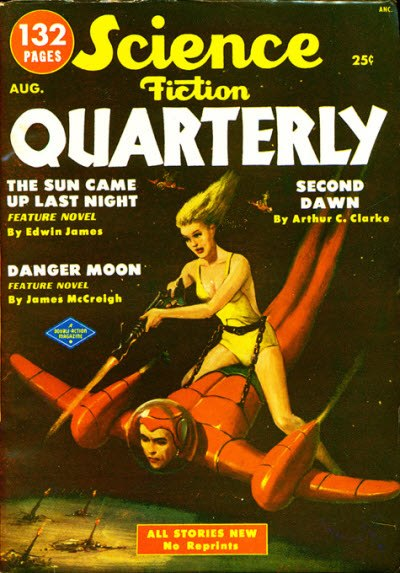 Science fiction quarterly 195108