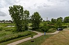 Scioto Audubon - View Towards Wetlands and Audubon Center 1.jpg