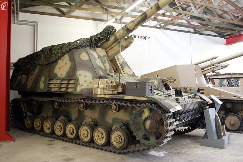 Panzermuseum Munster Picture Gallery - Photo Gallery - Images