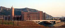 Sdu xinglongshan campus 2005 04.jpg