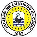 Seal of Cadiz, Negros Occidental.jpg