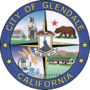 Seal of Glendale, California.png