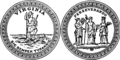 Seal of Virginia (1894), obverse and reverse.png
