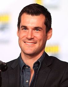 Sean Maher by Gage Skidmore.jpg