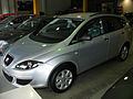 Seat Altea XL 1.6 2009 (13522326115).jpg