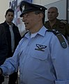 SecDef visits Israel - May 15-16, 2014 140515-D-BW835-236 (14193195964) (cropped).jpg