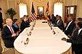 Secretary Clinton Holds a Bilateral With Ugandan President Museveni (5021703689).jpg