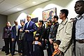 Secretary Kerry Meets With Group of Refugees and Staff Members at a Refugee Resettlement Center (24065475050).jpg