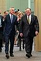 Secretary Pompeo Meets With NATO Secretary General Stoltenberg (48920987826).jpg