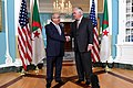 Secretary Tillerson Speaks With Algerian Foreign Minister Lamamra Before Their Meeting in Washington (33873914884).jpg