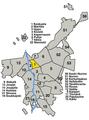 Seinäjoki central districts - 1 Keskusta.png