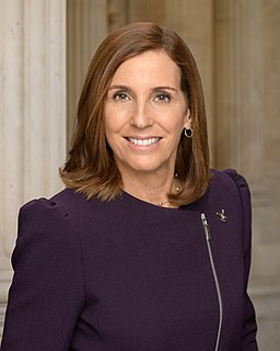 Martha McSally U.S. Air Force officer and United States Senator from Arizona
