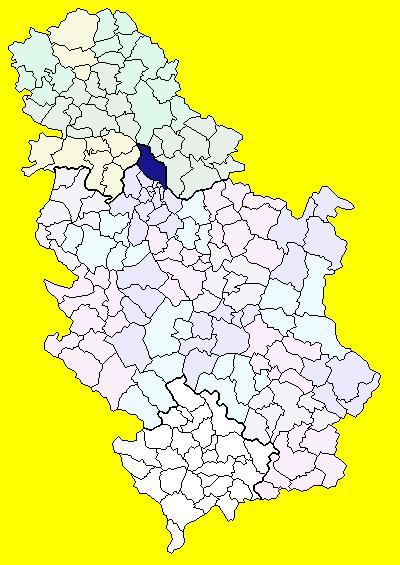 Serbia Palilula