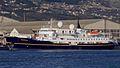Serenissima (ship, 1960) IMO 5142657, Split, 2013-03-22.jpg
