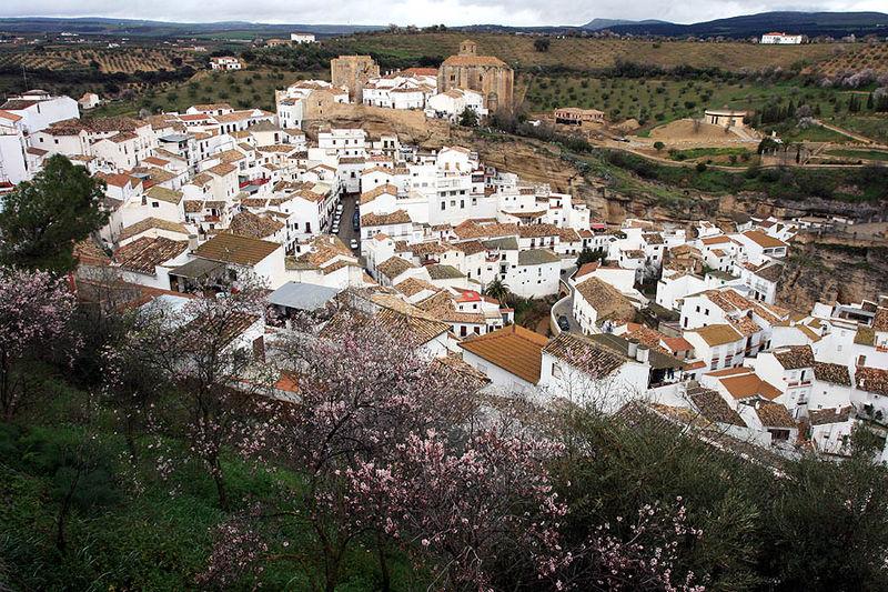 Ficheiro:Setenil de las Bodegas Cadiz Spain.jpg