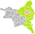 Sevran (Seine-Saint-Denis) dans son Arrondissement.png