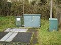 Sewage Works, Stubhampton - geograph.org.uk - 301645.jpg