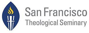 San Francisco Theological Seminary - Image: Sftsnewlogo 2014