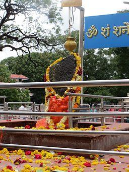 Shani Shingnapur shanidev